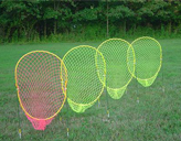 4 Wiffle Ball Nets