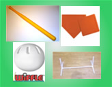 Wiffle ball equipment and accessories