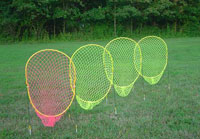 Wiffle ball nets
